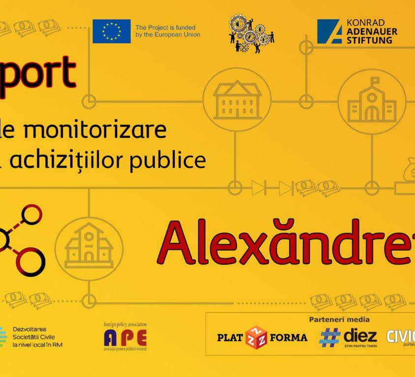 Alexăndreni